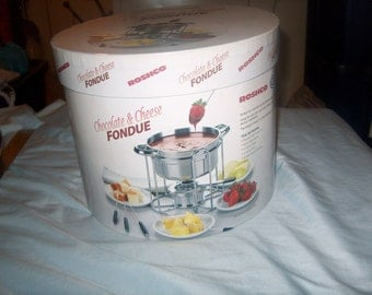 Fondue Set in Box