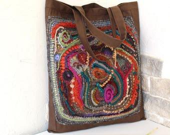 Bag pack Dark energy