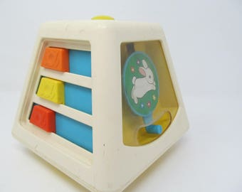 Fisher Price Learn and Turn - 1978