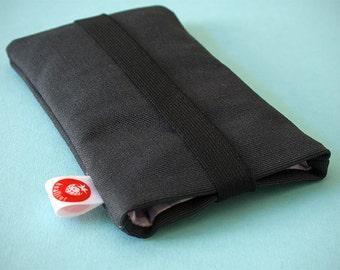 """Smartphone Cover """"mausgrau"""" (381)"""