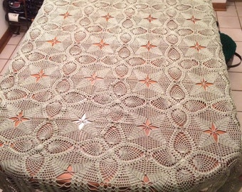 Table Cloth custom made to your specifications