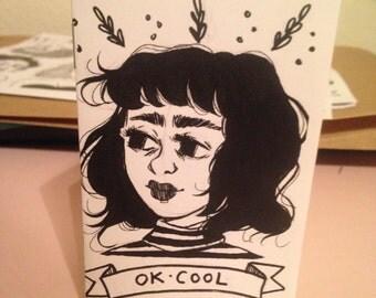 OkCool Zine