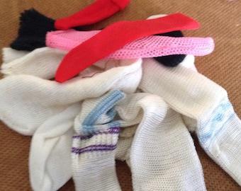 Bulk Lot Of Oner Doll Socks