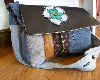 Great unique creation by bag AS shoulder bag