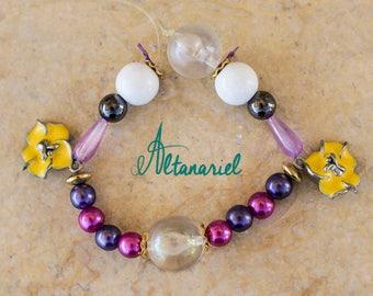 Tangled bracelet [UNIQUE]