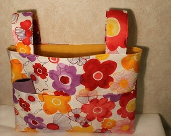 Wheelchair/Walker Tote Bag