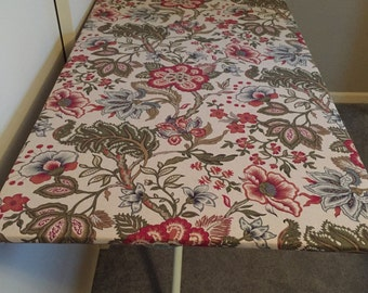 """IRONING BOARD TOP, 56"""" x 22"""" Full Length Ironing Board,Tabletop Ironing Board, Pressing Mat, Ironing Board Cover, Portable Ironing Board"""