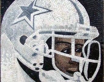 Custom Mosaic Art