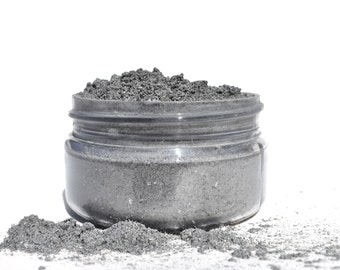 ACTIVATED CHARCOAL Clay Face Mask-Charcoal Face Mask-Face Cleanser-Acne Face Mask- 2 oz.