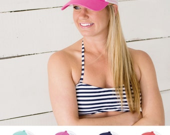 Trucker Hats - Gifts, Bridesmaids, Personalized, Summer, Trucker Hats