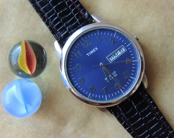 Vintage Timex Quartz Watch