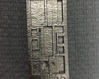 Kylo Ren Belt Buckle