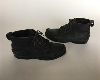 Vintage 90's men's Colorado ankle boots size 9