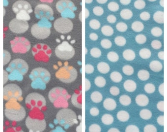 Fleece Dog Blanket(D224)