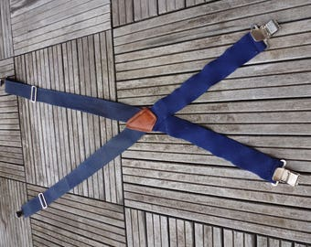suspenders size xxl made in the USA