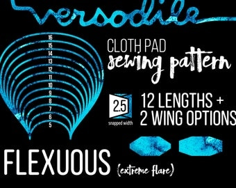 """2.5"""" FLEXUOUS 