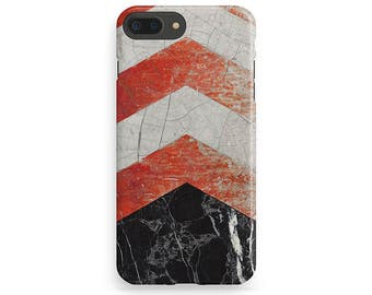 Black Marble iPhone Case iPhone Cover iPhone 6S Case iPhone 7 Case Arrows iPhone 6 Case iPhone 7 Plus Case Xperia Z3 Cover iPhone 4-5 Case