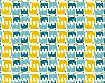 Birch Fabrics Ellie Stagger