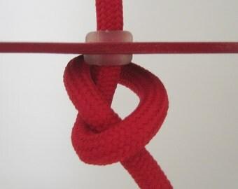 the red line - design lamp, hanging, hanging light, hanging lamp, lamp