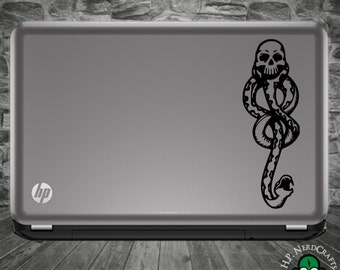 Dark Mark HP Decal