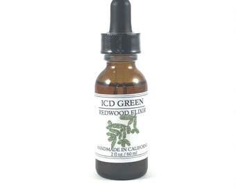 Redwood Elixir