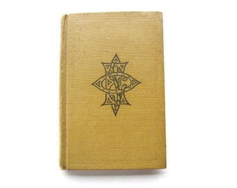 New Ritual of the Order Eastern Star 1929 Edition Book
