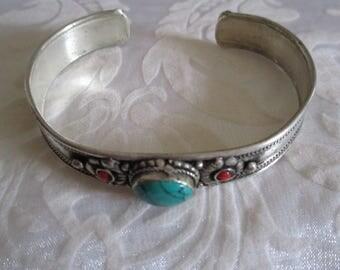 Wonderful bracelt Tibetan!