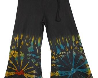 Margarita Hippie Tie Dye Lounge Pant
