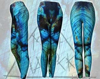 Labradorite Leggings [XS to XL] [Made-to-Order]