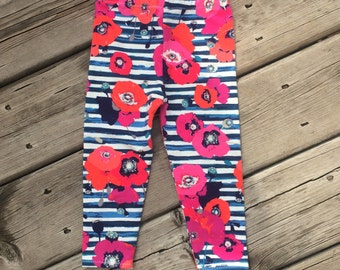 Baby Leggings, Toddler Leggings