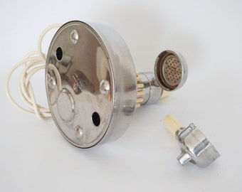 Utentra Vintage Electric Espresso Maker - Made in Italy
