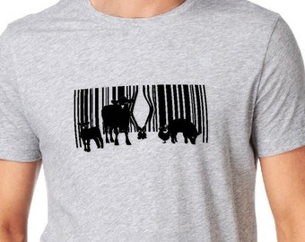 Animal shirts Vegan shirts Animal t shirts Cool t shirts for men Cool shirts Vegan t shirts Vegan Products Peace sign Vegan shirt Vegan tee