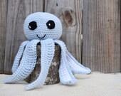 Adam the Octopus