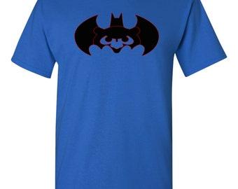 Chicago Cubs Batman Shirt, Cubs Win Shirt, Chicago Cubs T-Shirt, Cubs Tee, Chicago Cubs, Batman Cubs, Cubbie Bear Shirt,