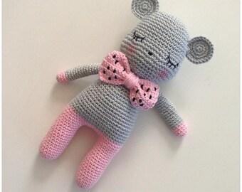 Crochet handmade Babu