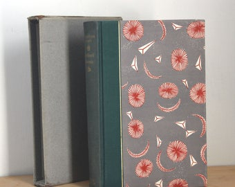 Gulliver's Travels - Jonathan Swift (Folio Edition)