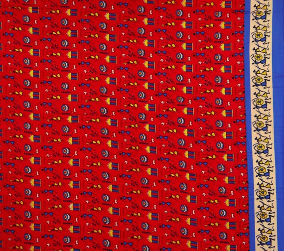 Home Decor Designer Fabric order 18 x 18 inch sample of this