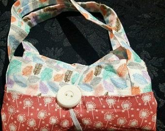 Fold away tote bag medium