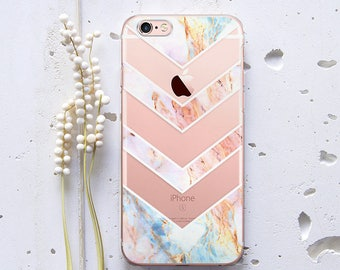 Marble Phone Case iPhone 5s Case iPhone 6s Case LG G5 iPhone 6 Plus Case Silicone iPod Touch 4 Case Clear Samsung Galaxy S7 TPU Cover 121
