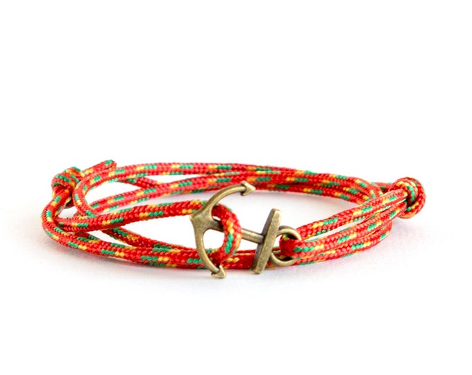 Nautical Gift, Nautical Jewlery, Nautical Gifts For Men, Nautical Bracelets Mens