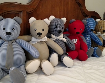 Linda's Bears