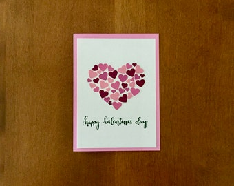 Card - Heart full of Love