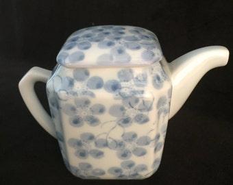 Mini Oriental Tea Pot
