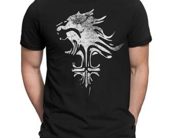 Lionheart T-shirt  (Final fantasy VIII)