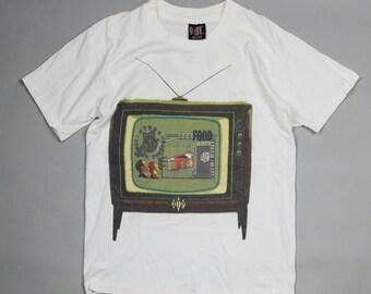 Stone Temple Pilots T-Shirt Size Large