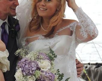 Wedding dresses...let's make YOUR dream dress!