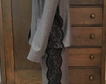 Women's Valentino Suit