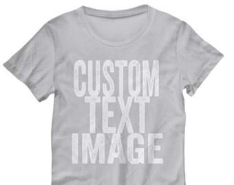Custom tshirts, custom womens shirt, custom shirts for women, personalized shirts for women, personalized tshirts, women birthday shirts