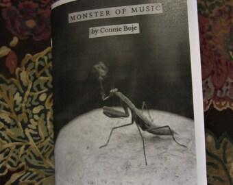 Monster of Music Zine