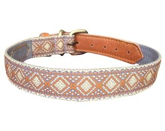 Murphy Bespoke Dog Collar